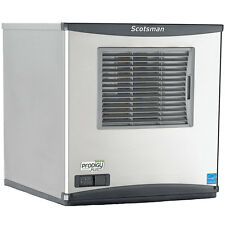 Scotsman Fs0522a 1 Prodigy Plus Flake Ice Machine 450lb Ice Maker Air Cooled