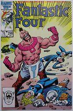 Fantastic Four #298 (Jan 1987, Marvel) (C2552)