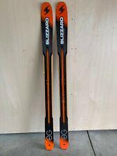 New listing 2017 Blizzard Zero G 108 Skis - 185cm