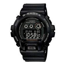 Casio Shock Men's XL Digital Black Watch GDX6900-1