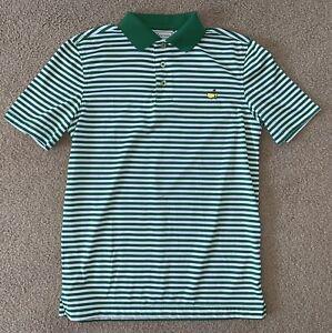 Masters Collection boys golf polo shirt sz 10-12 Large