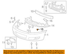 GM OEM-Outside Air Ambient Temperature Sensor 25775833