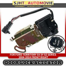 Door Lock Actuator Front Right fit Ford Territory SX SY SZ 2004-2014 SXA21812B