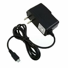 Wall Charger Fr BlackBerry Torch 9860 Curve 9350 9360 Bold 9900 Playbook Style