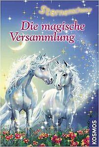 Sternenschweif 17. Die magische Versammlung von Chapman,...   Buch   Zustand gut