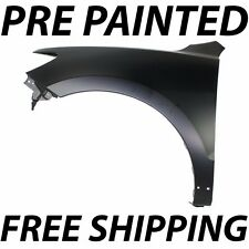 New Painted to Match - Drivers Front LH Fender for 2007-2009 Hyundai Santa Fe