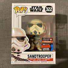 Star Wars: Sandtrooper NYCC 2019 EMP Exclusive Funko Pop
