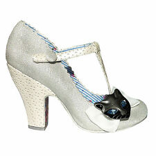 Irregular Choice Women's Synthetic Shoes