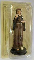 "Saints and Blesseds Saint Rosalia 5"" Figure Statue"