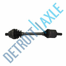 Front Driver Side CV Axle Shaft for Volkswagen CC Rabbit Jetta Golf - Automatic
