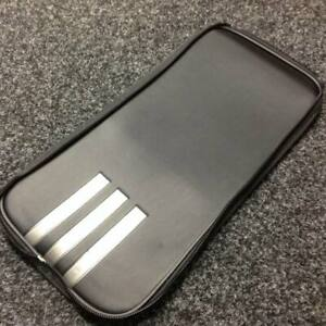 Adidas Black Staff Tour AG Bag Replacement Belly Panel