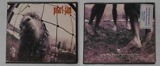 Pearl Jam - 1993 Pearl Jam  - snapcase  U.S. promo cd, dj sticker