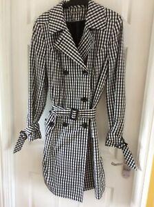Laura Ashley Ladies  rain coat Size 14
