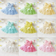 Princesses & Fairies Baby Girls' Dresses 0-24 Months