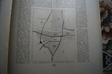 1915 Zeitungen r3 / Arras Douai / Heidelberg /