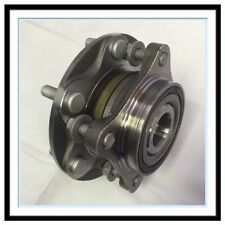 FRONT WHEEL HUB BEARING ASSEMBLY FOR TOYOTA  FJ CRUISER 4WD ONLY (2007-2014) NEW