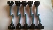 **High Quality Clearance Sale** M10 x 50mm Clamping Bolt with Acrylic knob Head