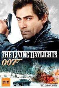 The Living Daylights (DVD, 2001)  Timothy Dalton