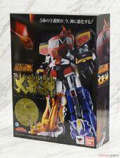 GX-72 Daizyuzin Power Ranger Robot Megazord Soul of Chogokin Bandai Tamashii
