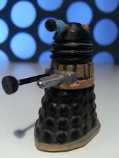 "Doctor Who Dalek Rolykin Gold & Black Retro Vintage Classic 1"" Figure"
