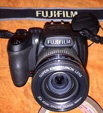 Fujifilm FinePix HS20EXR - m. großem Sucher! - 30x Zoom (24-720mm) - f2,8 !!