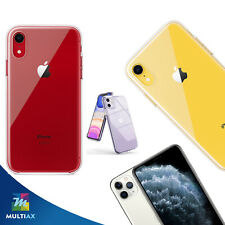 Cover Vetro Temperato IPhone 11 | 11 PRO MAX | XR - Accessori Compatibili Apple