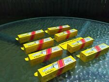 VINTAGE SEALED Schick Super Chromium Injector 4 Blade Boxes-32 Total Blades NEW!
