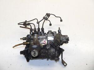 Einspritzpumpe Bosch PES 4M 50C320 RS14 0400114043 Mercedes W115
