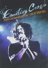 New: COUNTING CROWS - August and Everything After: Live at Town Hall DVD