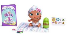 """The Bellies""""Bobby-Boo"""" interactive doll for kids. Los Bellies Bebe Interactivo"""
