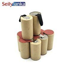 2000mAh for Skil 12V Battery pack 2610393023  2610391670 for self-installation