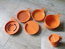 Tupperware Vintage -  Kit de cuisine