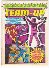 Marvel Team-Up No.9  : 1980 :   : Fantastic Four Cover! :