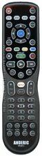 NEW ANDERIC Remote Control for  19LB30Q, 19LB30RQ, 19LB30RQD, 19LE30Q, 19LED30QA