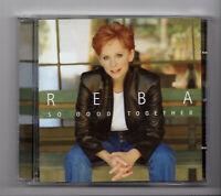 (JO261) Reba McEntire, So Good Together - 1999 CD