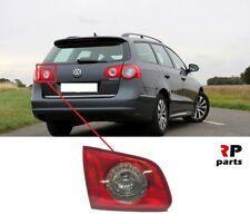 FOR VW PASSAT B6 ESTATE 2006 - 2010 INNER REAR TAIL LIGHT LAMP LEFT N/S LHD