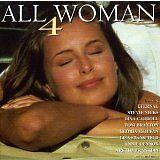 BRAXTON Toni, CARROLL Dina... - All woman 4 - CD Album