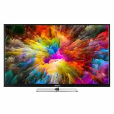 """MEDION LIFE X15022 Fernseher 125,7cm/50"""" Zoll TV 4K UHD HDR Dolby Vision DTS A+"""