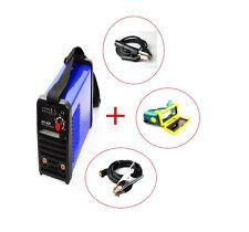 220V 200A IGBT INVERTER MMA /ARC Welder welding machine & Eyeshield