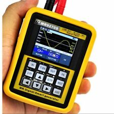 MR9270S 4-20mA Signal Generator Calibration Current Voltage PT100 Thermocouple