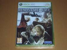RESONANCE OF FATE, PAL UK ¡¡¡NUEVO Y PRECINTADO!!!