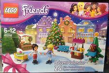 LEGO FRIENDS 41016 ADVENT CALENDAR 2013 NEW