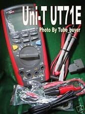 Uni-T UT71E DMM multimeter USB interface Temperature
