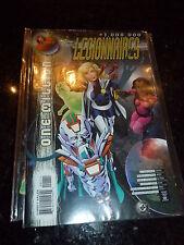 DC ONE MILLION ( $1,000,000) Comic - LEGIONNAIRES - Date 11/1998 - DC Comics