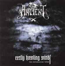 Ancient-Early Howling Winds, the Antediluvian nastri (NOR), CD