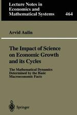 Lecture Notes in Economics and Mathematical Systems Ser.: The Impact of...