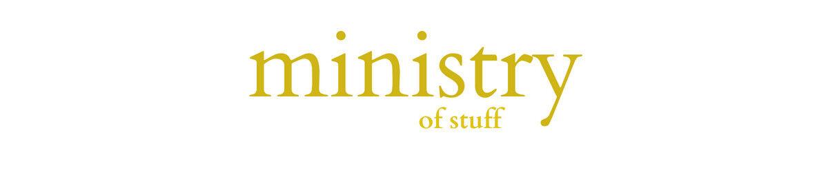 ministry of stuff
