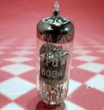AMPEREX 6084 PQ PREMIUM QUALITY HOLLAND Vacuum Tube