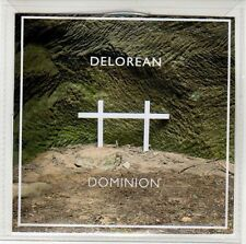 (EN451) Delorean, Dominion - 2013 DJ CD