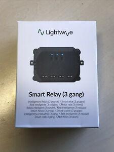 *NEW GEN2 Version* LightwaveRF L83 Smart Mini Relay 3500w Lightwave *IN STOCK*